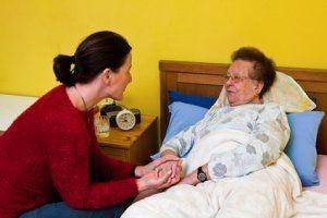 Krankenpflege und Pflegepersonal